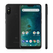 Смартфон Xiaomi Mi A2 Lite 3/32Gb Черный / Black