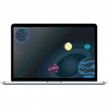 Apple MacBook Pro 15 Retina MJLQ2 (2.2 GHz, 16GB, 256GB)