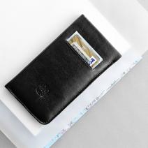 Кожаный чехол Handwers x ANCON для iPhone 6/7/8 Plus