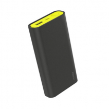 Портативный аккумулятор Rock Cola Plus Powerbank 10000 Mah