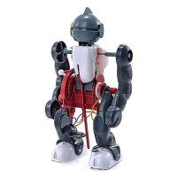 Конструктор Cutе Sunlight Tumbling Robot Робот-акробат