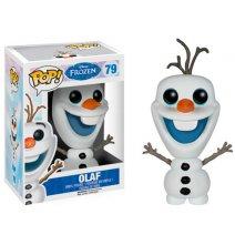 Фигурка Funko Pop Холодное сердце - Cнеговик Олаф (Frozen - Olaf)