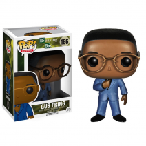 Фигурка Funko Pop Во Все Тяжкие - Густаво Фринг (Breaking Bad - Gustavo Fring)