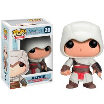 Фигурка Funko Pop Альтаир (Altair - Assasin's Creed)