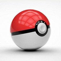 Портативный аккумулятор Pokemon Pokeball 12000Mah