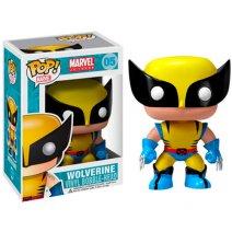Фигурка Funko Pop Росомаха (Wolverine)
