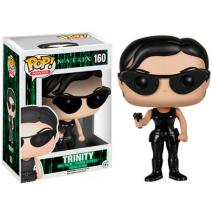 Фигурка Funko Pop Матрица - Тринити (The Matrix - Trinity)