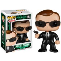 Фигурка Funko Pop Агент Смит - Матрица ( Agent Smith - The Matrix)