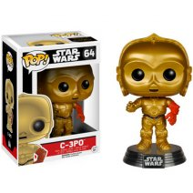 Фигурка Funko Pop Звездные Войны - СиТриПиО (Star Wars - C3PO)