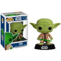 Фигурка Funko Pop Йода - Звездные войны (Star Wars - Yoda)