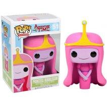 Фигурка Funko Pop Время Приключений - Принцесса Бубльгум (Adventure Time - Princess Bubblegum)