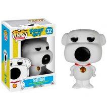 Фигурка Funko Pop Гриффины - Брайан (Family Guy - Brian)