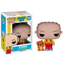 Фигурка Funko Pop Гриффины - Стьюи (Family Guy - Stewie)