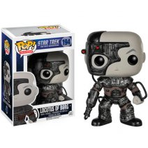 Фигурка Funko Pop Звёздный Путь: С.П. - Борг (Star Trek: The Next Generation - Locutus of Borg)