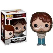 Фигурка Funko Pop Ганнибал - Уилл Грэм в смирительной рубашке (Hannibal - Will Graham Straightjacket)