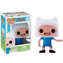 Фигурка Funko Pop Время Приключений-Финн (Adventure Time-Finn)