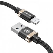 Кабель Baseus Golden Belt Lightning USB – Lightning