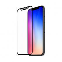 Защитное 3D стекло для iPhone X