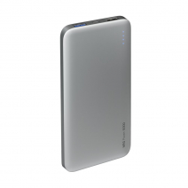 Портативный аккумулятор Deppa NRG Power 5000 mA/h 2 USB