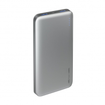 Портативный аккумулятор Deppa NRG Power 10000 mA/h 2 USB