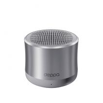 Беспроводная колонка Deppa Speaker Alum Solo