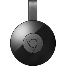 Медиа-плеер Google Chromecast 2