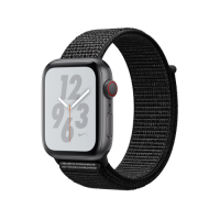 Apple Watch Series 4 Nike+ GPS + Cellular, 44...
