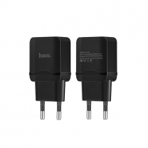 Сетевое ЗУ Hoco C33A Dual USB Rapid Charger