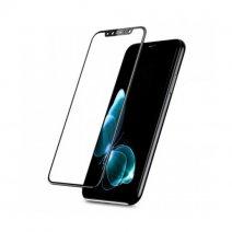 Ультратонкое 3D олеофобное стекло Baseus Tempered Glass Film для iPhone X