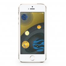 Apple iPhone SE 16Gb Gold Золотой