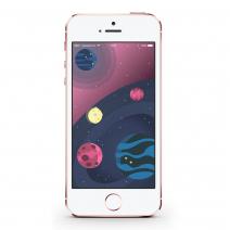Apple iPhone SE 16Gb Rose Gold Розовое золото
