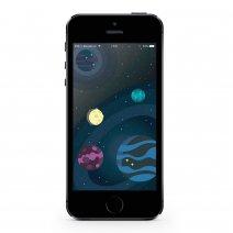 Apple iPhone 5S 16Gb Space Gray Серый