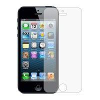 Защитная глянцевая пленка Deppa для iPhone 5/5S/5C/SE