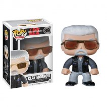 Фигурка Funko Pop Сыны Анархии - Клэй Морроу (Sons of Anarchy-Clay Morrow)