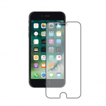 Защитное стекло Deppa 0,3 мм для iPhone 7/8 Plus