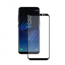 Защитное 3D стекло Deppa 0,3 мм для Samsung Galaxy S8