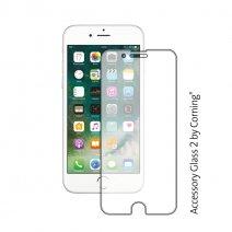 Защитное стекло Deppa Ultra 0,2 мм для iPhone 7/8