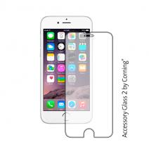 Защитное стекло Deppa Ultra 0,2 мм для iPhone 6/6S