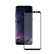 Защитное 3D стекло Deppa 0,3 мм для Samsung Galaxy S9+