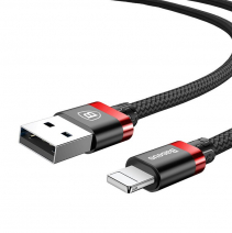 Кабель Baseus Golden Belt USB – Lightning