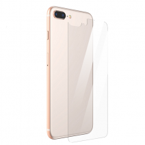 Заднее стекло Baseus Back Glass Film для iPhone 8 Plus