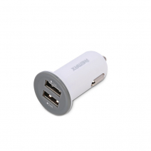 Автомобильное ЗУ Remax Mini Car Charger 2.1A