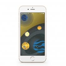 Apple iPhone 6S 128Gb Gold Официально восстановленный