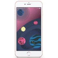 Apple iPhone 6S Plus 64Gb Rose Gold Официально восстановленный