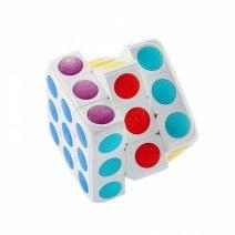 Развивающая игрушка Кубик Рубика Roobo Cube-tastic