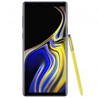 Смартфон Samsung Note 9 128 Gb Ocean Blue / Индиго