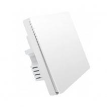 Умный выключатель Xiaomi Aqara Smart Light Switch ZigBee (одинарный без нулевой линии) (QBKG04LM)
