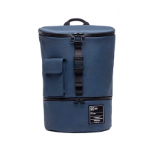 Рюкзак Xiaomi Mi 90 Points Chic Leisure (Trendsetter Backpack) Large Dark Blue
