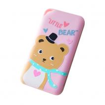 Портативный аккумулятор ROCK 10000mAh Little Bear