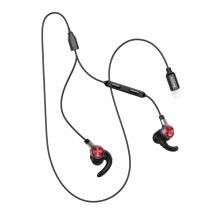 Наушники Baseus Encok iP Call Digital Earphone P31